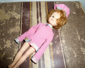Penny Brite Deluxe  Reading  Doll