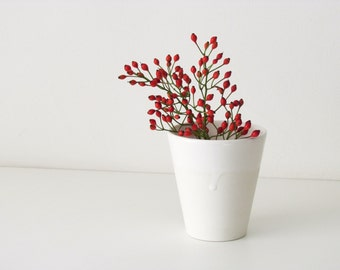 Small vase, No. 3