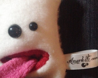 Tooth pillow - Loosie Toof