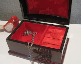 Jewellery box Etsy