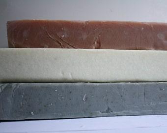 Soap Loaf