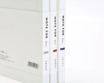 A6 Size Refills for Pelledori, Journal