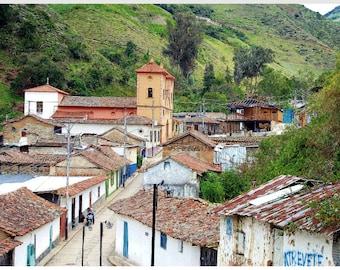 Piñango (Pueblo de la Sal)