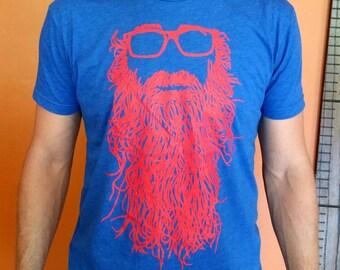 Long Beard Shirt