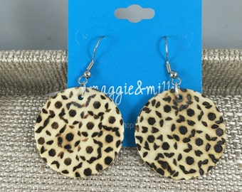 Cody Earrings