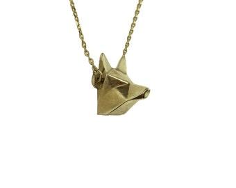 Foxy Lady Necklace