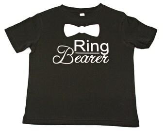 Ring Bearer Shirt. Ring Bearer Bow Tie Shirt. Ring Bearer TShirt. Ring Bearer. Ring Bearer T-Shirt. Toddler Ring Bearer. Youth Ring Bearer.