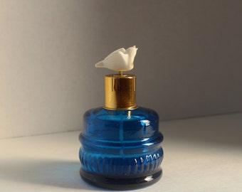 Fragrance, Perfume Bottle, Avon
