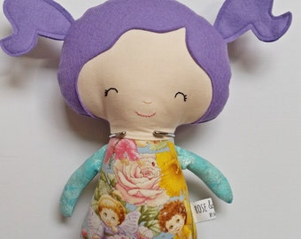 Soft Doll - 35cm tall