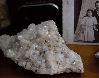 Large Apophyllite Cluster