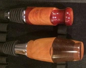 Handmade Wine Bottle Stoppers