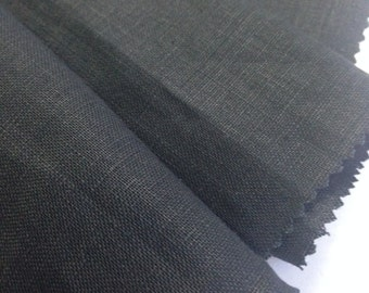 Linen Black