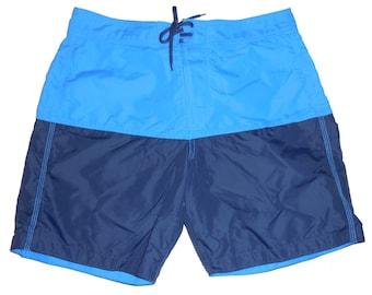 Men's Swimsuit with Bump