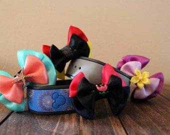 Magic Band Bows