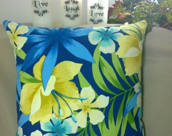Indoor decorative pillow cover