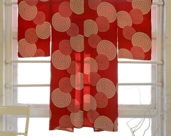 Shuiro Spirals Kimono