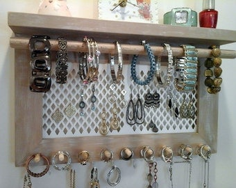 Hanging jewelry Etsy