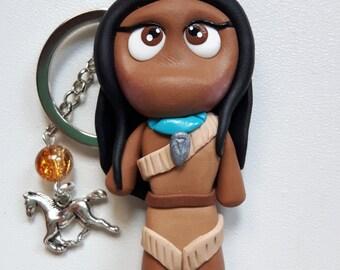 Disney Princess Pocahontas