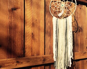 Dream Catcher, Large