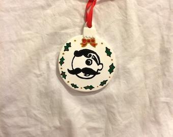 Baltimore Boh Holiday Ornament