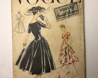 Vogue - Special Design - 4700 - One piece dress