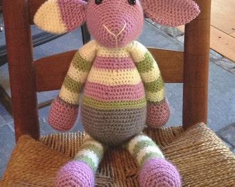 Jenny Sue Sheep