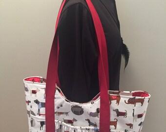 Nappy Diaper Tote Bag