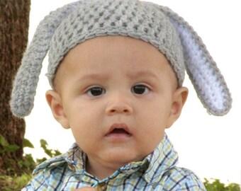 Bunny Hat #1