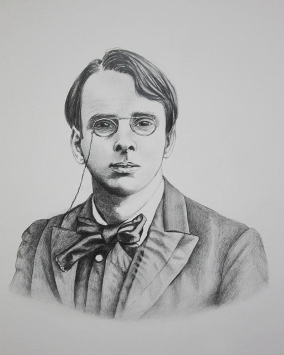 a literary analysis of the easter by yeats 11012016 what does 'the second coming'  a short analysis of yeats's 'the second coming  facts, literary criticism, literature, poetry, summary,.