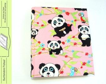 baby album children album panda bears photo album