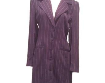 Mary McFadden Coat