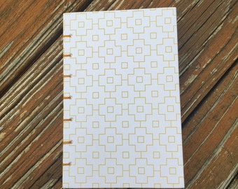 Women's Gift, Sketchbook, Travel Journal, Gift for Him, Pocket Planner, Writing Journal, Blank Sketchbook, Art Sketchbook, Drawing Book
