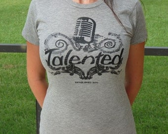 Branded t-shirts (Talented)