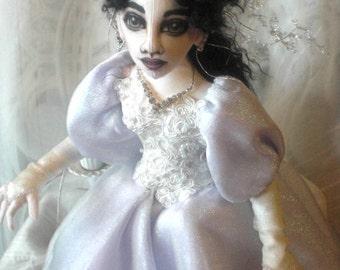 Labyrinth Sarah Masquerade Doll