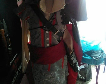 Ezio Auditore - Assassin