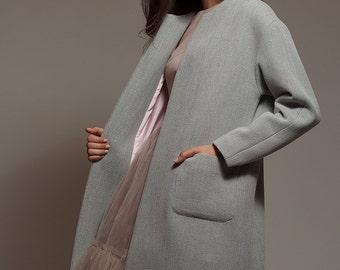 ALLURE coat