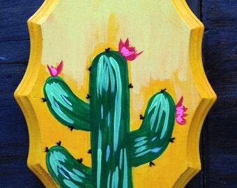 Kaktus-Liebe