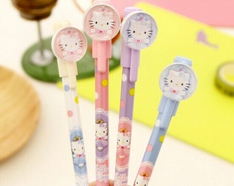 Hello Kitty Cabochon Pen
