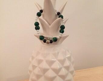 Bracelet Boho Pineapple/pineapple