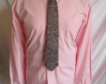 Stunning Gant pink shirt 100% cotton