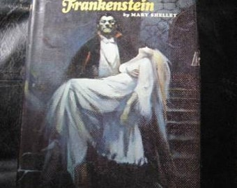 Dracula / Frankenstein hardcover