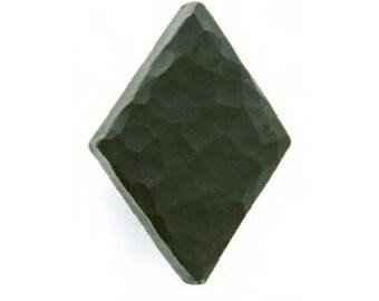 """Knob Diamond Hammered Knob 2"""""""