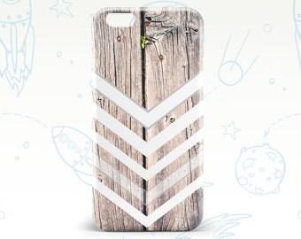 Chevron iPhone Case iPhone 5S Case Wood iPhone 5 Case Samsung S6 Case Chevron Samsung S5 Case Wooden Samsung S4 Case Samsung Galaxy Case