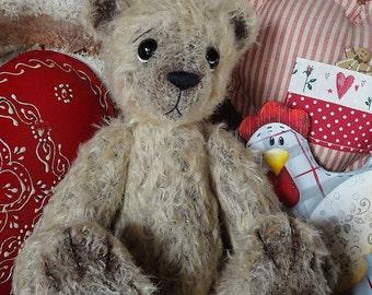 Bear mohair collection Oscar.