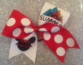 The Summit 2016 Cheer Bow