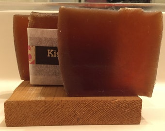 Orange&Horny Hot process Soap w Gift Box