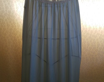 Pretty vintage long nightgown