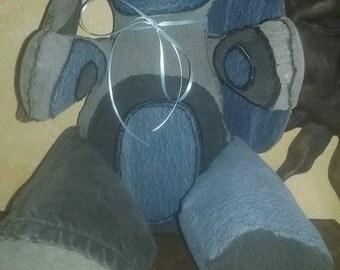 BlueJean Bunny