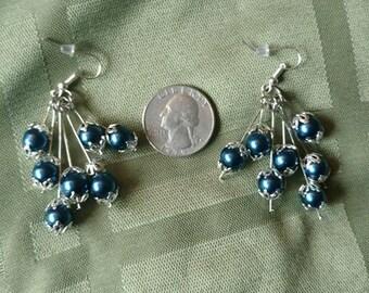 Dangles Earrings