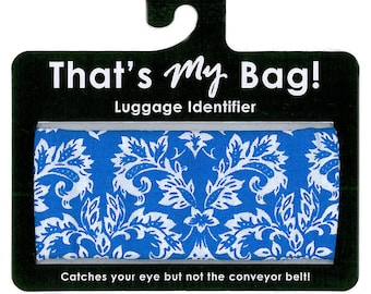 That's My Bag - Dutch Blue